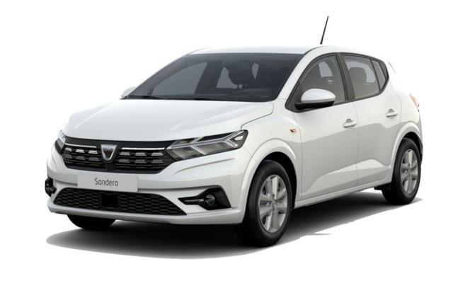 Dacia Sandero - Comfort TCe 90