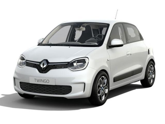 Renault Twingo - Electric LIFE inkl. Förderung