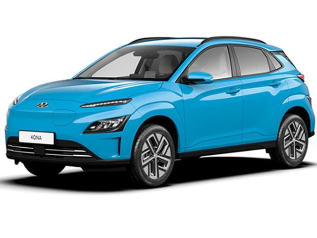 Hyundai KONA MY2021 *Einparkhilfe* *DAB+* *Sonderaktion Handwerk*