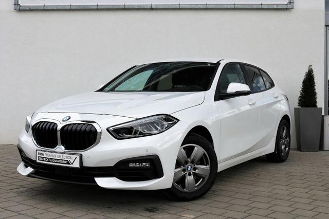BMW 1er 118i F40 Advantage LED/DAB/TEMPO/LORDOSE/SH