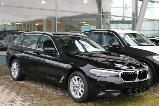 BMW 5er Touring 520d