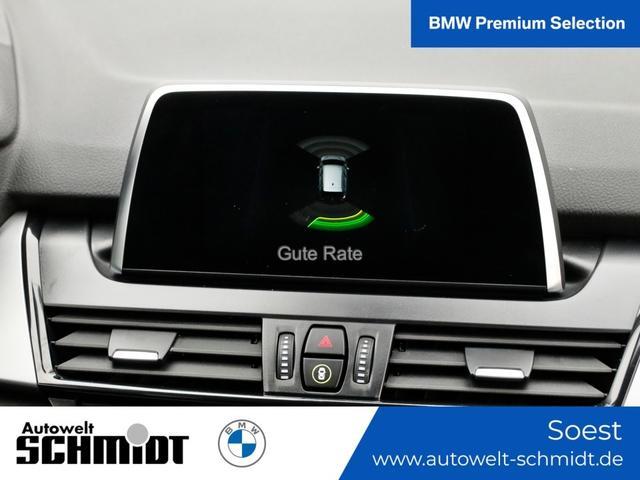 BMW 2er Gran Tourer - 218 NP=44.600,- / 0Anz=249,-brutto!