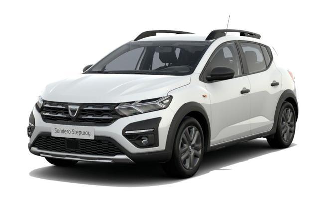 Dacia Sandero - Stepway Essential TCe 90