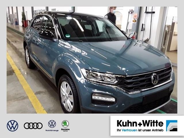 Volkswagen T-Roc - 2.0 TDI IQ.DRIVE  Leasingaktion Navi Activ