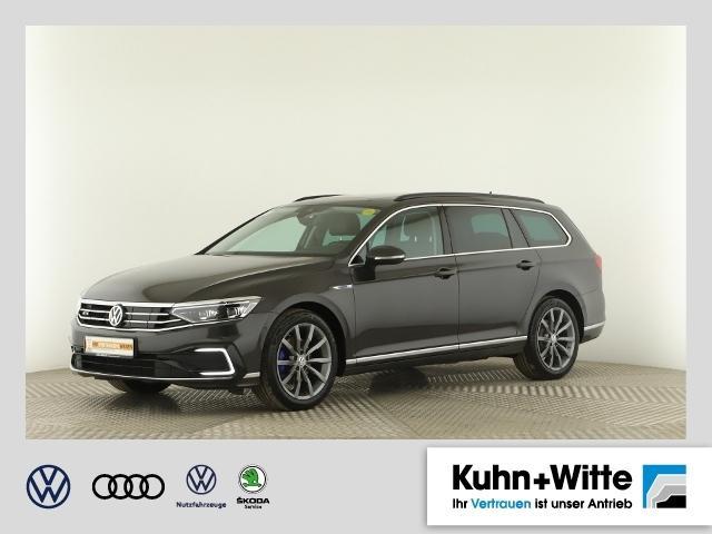 Volkswagen Passat Alltrack - GTE Variant . 1.4 l TSI  Business Premium