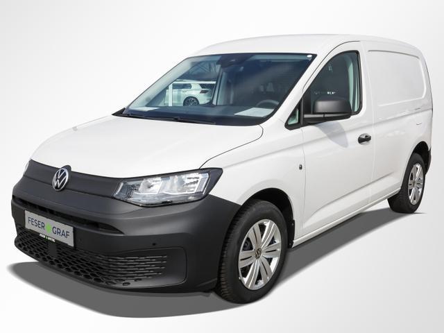 Volkswagen Caddy - Cargo 2.0 TDI Klima/PDC/Radio/AHK vorb./