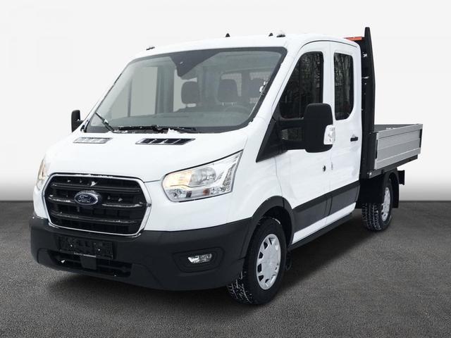 Ford Transit - 310 L2 VA Trend Doppelkabine  LEASING-AKTION