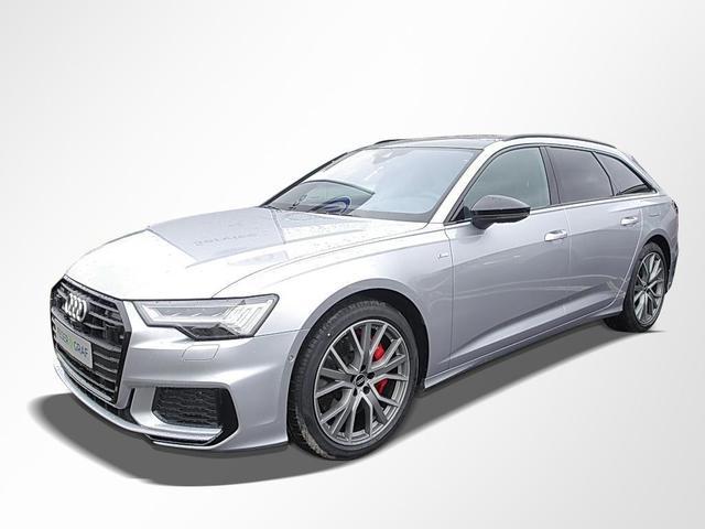 Audi A6 - Avant sport 55 TFSIe qu. S tr. NAVI,HD-MATRIX
