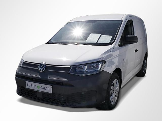 Volkswagen Caddy - Cargo 2.0l TDI Radio/DAB /Winterpaket