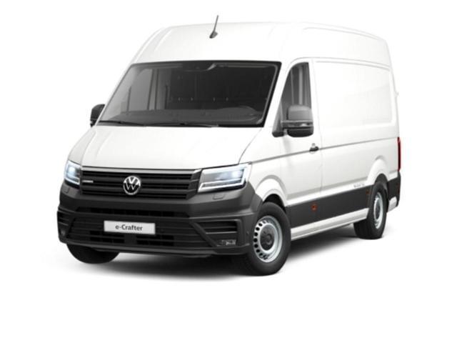 Volkswagen Crafter - 35 e-Kasten DAB /Kamera/Navi/Klima