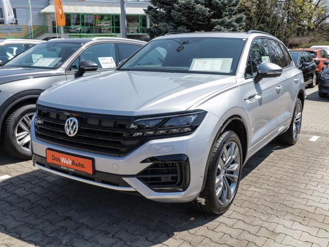Volkswagen Touareg - ONE MILLION/BLACK STYLE 4.0 TDI V8 AHK
