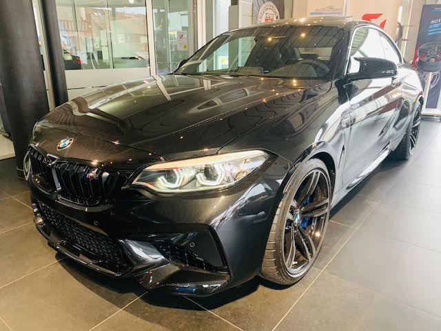BMW M2 Competition Coupé DKG/GlasD/HiFi/MSitz/DrivA