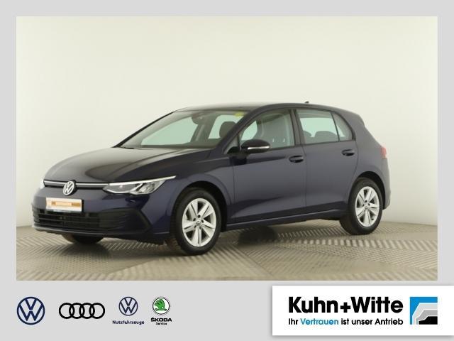 Volkswagen Golf - VIII 1.0 TSI  LM-Felgen Sitzheizung LED Tem