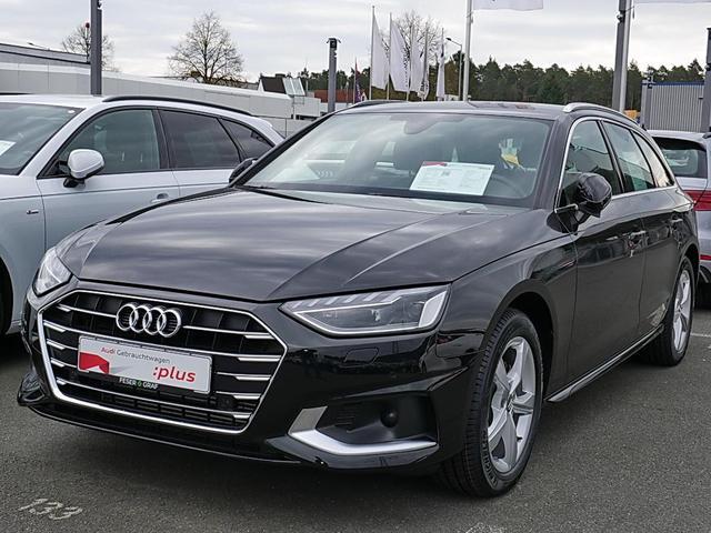 Audi A4 - Avant advanced 35 TFSI S tronic NAVI,LED,ACC