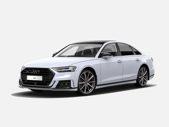 Audi A8 - 50 TDI quattro 210(286) kW(PS) tiptronic