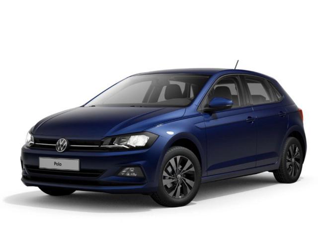Volkswagen Polo - 1.0 TSI 95 Comfortline AppCo DAB  MFL
