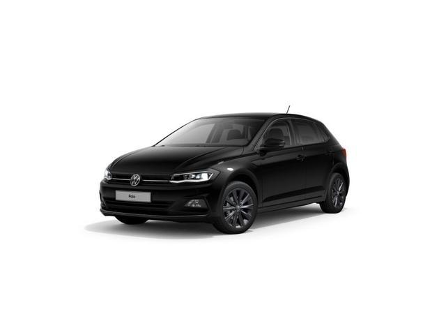 Volkswagen Polo - Highline 1,0 l TSI OPF LED NAVI PARK-ASSIST