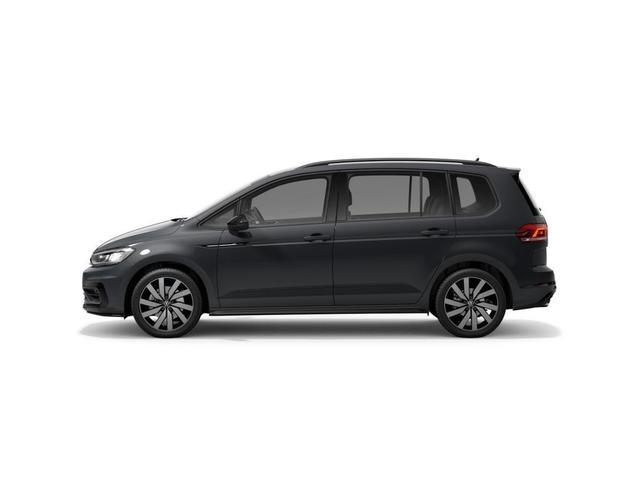Volkswagen Touran - Highline 2,0 l TDI SCR 110 kW (150 PS) 7-