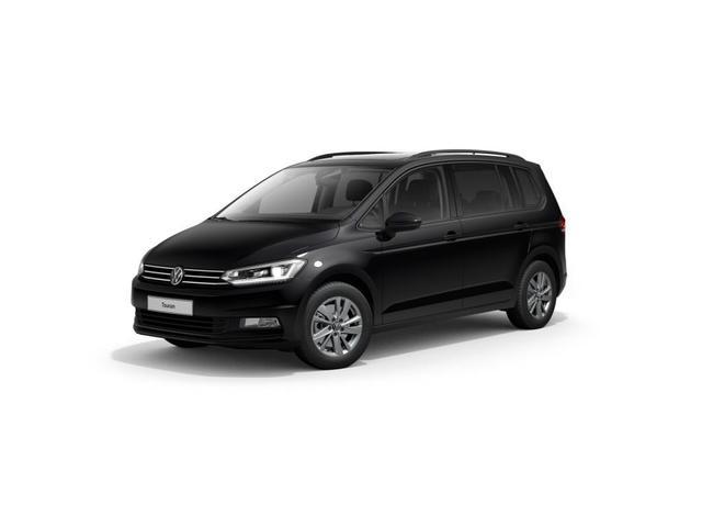 Volkswagen Touran - Comfortline 2,0 TDI NAVI AHK LED PANORAMA