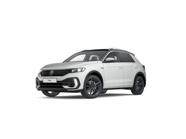 Volkswagen T-Roc - R 2.0 l TSI OPF 4MOTION 221 kW (300 PS) 7-