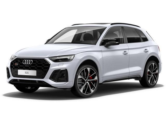 Audi SQ5 - TDI tiptronic Head-up AHK Pano B&O