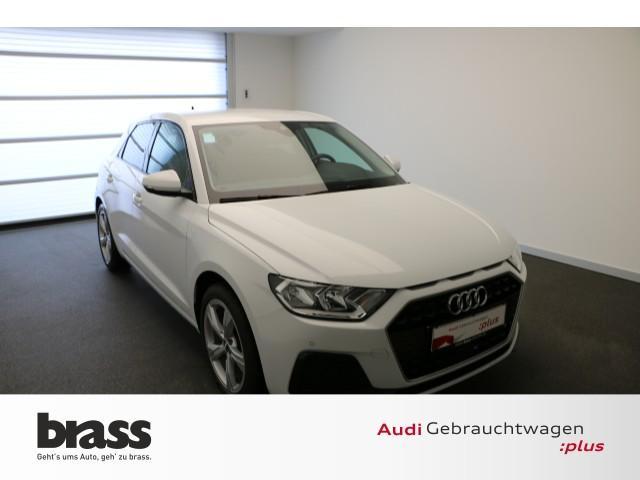 Audi A1 - 25 Sportback 1.0 TFSI advanced (EURO 6d-TEMP)
