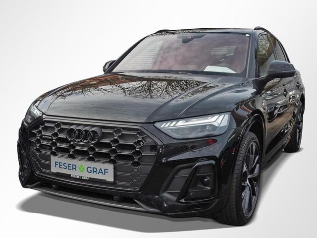 Audi Q5 - edition one 40 TDI quattro S tronic Alu-21`
