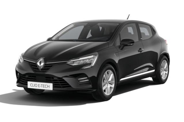 Renault Clio - EXPERIENCE E-TECH 140 SHZ PDC Keyless