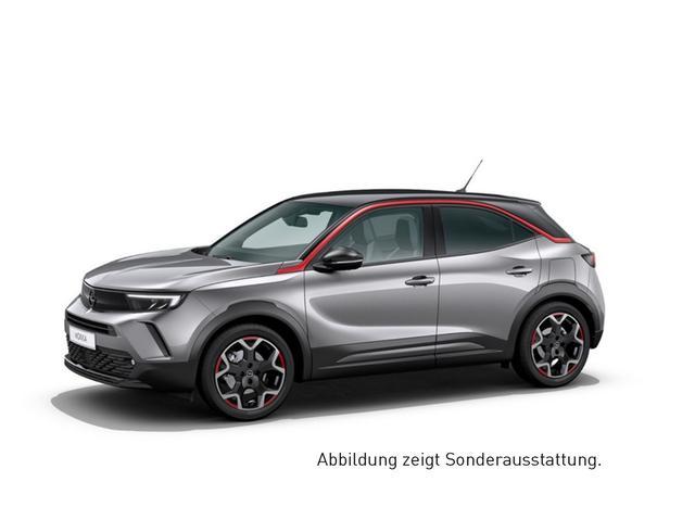 Opel Mokka - 1.2 Turbo Edition