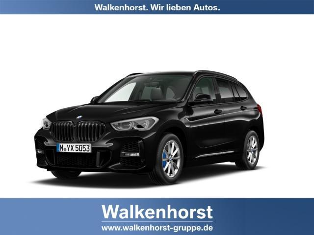 BMW X1 xdrive 20i M Sport Navi HUD AHK Rückfahrkamera HiFi