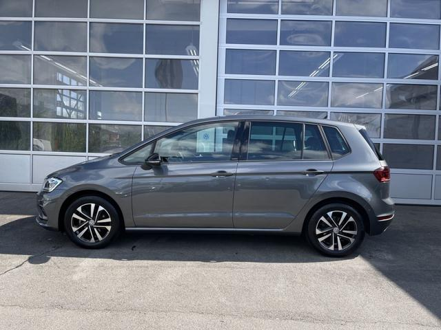 Volkswagen Golf - Sportsvan 1.0 TSI IQ.DRIVE AHK XENON LM