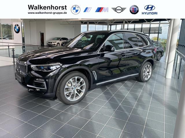 BMW X5 xDrive30d xLine Park-Assistent Laserlicht Leder LED Navi Kurvenlicht e-Sitze