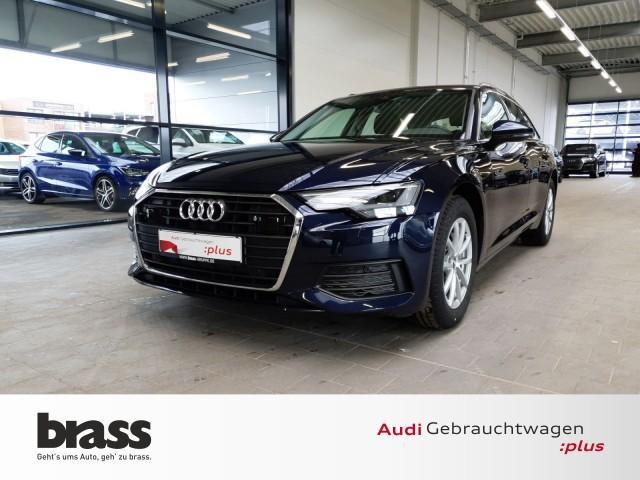 Audi A6 allroad quattro - 35 2.0 TDI Avant basis (EURO 6d-TEMP)