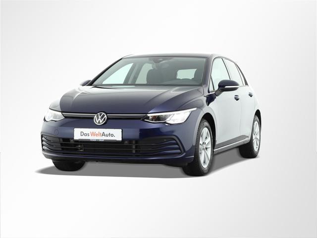 Volkswagen Golf - 1.0 TSI (OPF) LED Navigationssystem
