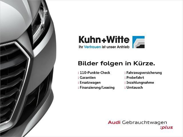 Audi Q2 - 35 TFSI Sport  AHK Navi Sitzheizung LED