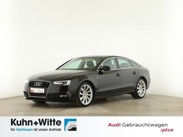Audi A5 Sportback - 1.8 TFSI  S-Line Navi Sitzheizung S