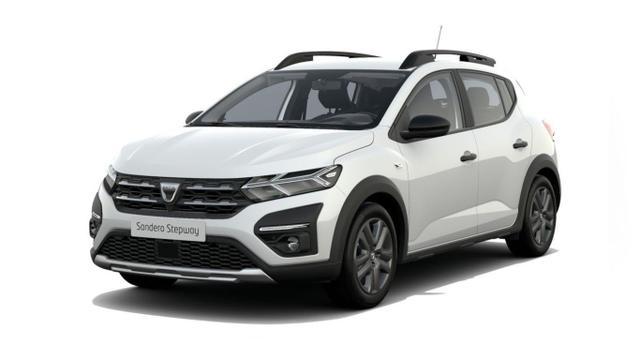 Dacia Sandero - Stepway Essential TCe 90 FreiSprech
