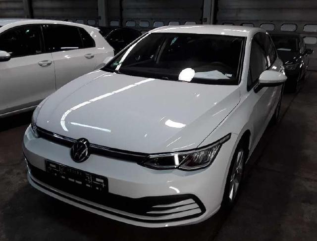 Volkswagen Golf VIII Life 2.0 TDI 110kW DSG ACC/Navi/LED