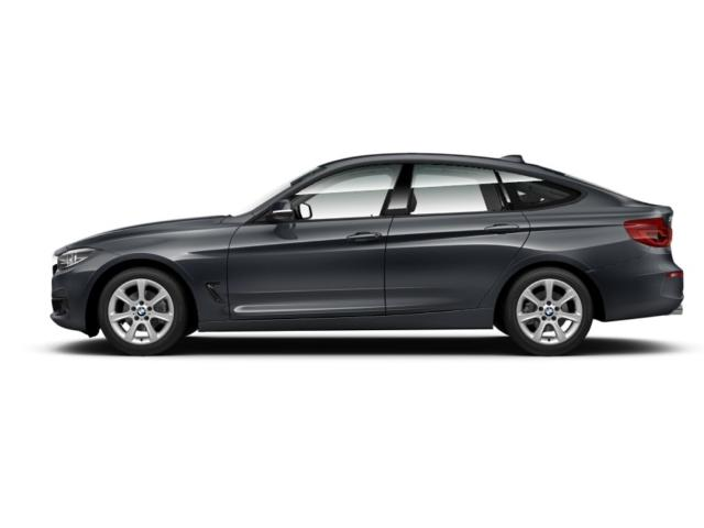 BMW 3er - 320 Gran Turismo i Advantage EU6d-T Aut Navi LED HUD Klima Temp Cam