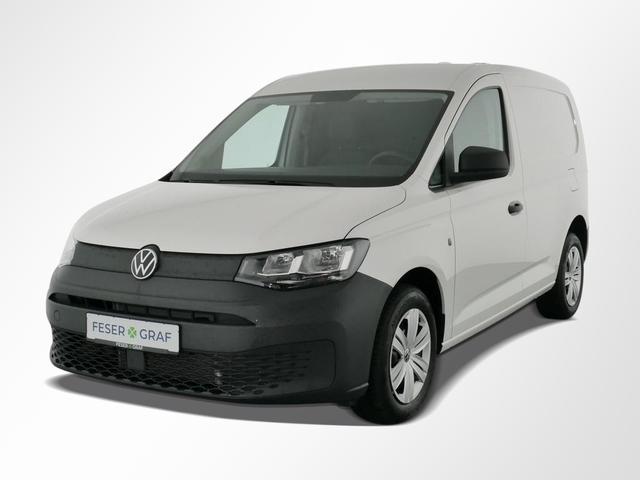 Volkswagen Caddy Cargo EcoProfi 2,0 l TDI EU6 SCR