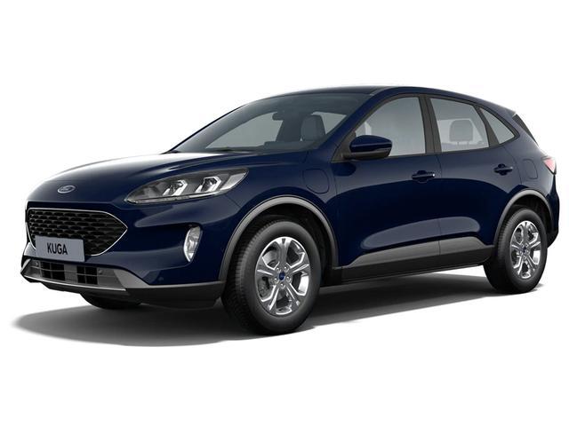 Ford Kuga 2.5 Duratec PHEV COOL&CONNECT HYBRID *Navigation* *Parkpilot*