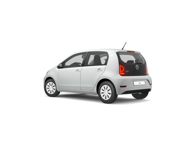 Volkswagen up - up! 1,0 l 48 kW (65 PS) 5-Gang