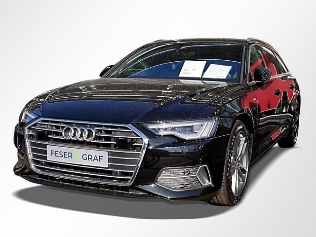 Audi A6 Avant - sport 40 TDI quattro ACC AHK
