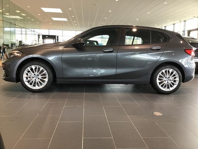 BMW 1er - 118 i Advantage Navi LED GRA Klimaautom.