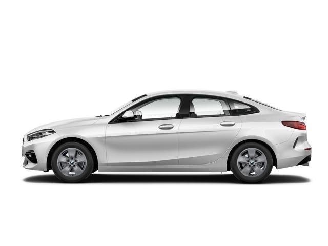BMW 2er - 218 Gran Coupe i Sport Line EU6d-T Aut Navi Temp LED