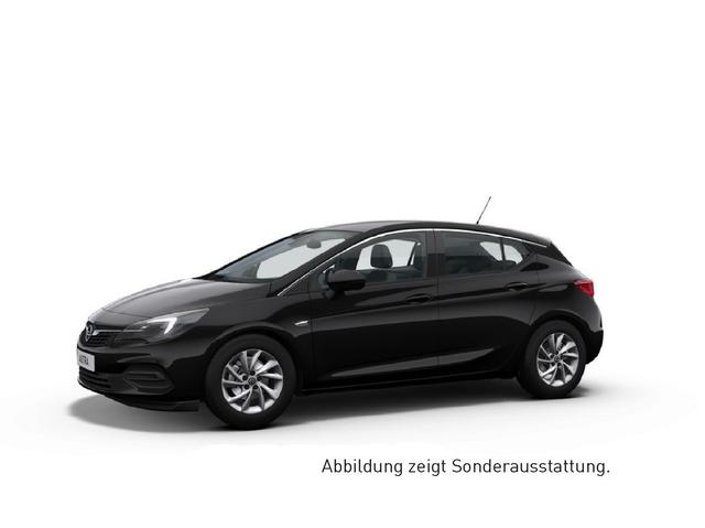 Opel Astra - K 1.4 Turbo GS Line (EURO 6d)