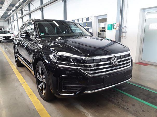 Volkswagen Touareg 3.0TDI Atmosphere 4x4 Automatic R-Line