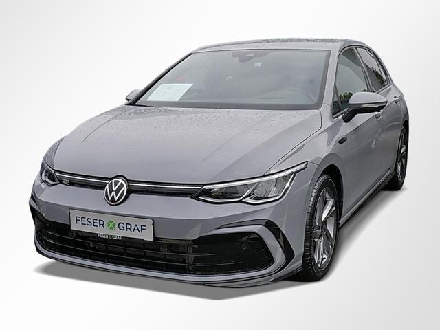 Volkswagen Golf VIII R-Line 1.5 TSI 6-Gang ACC Standheizung