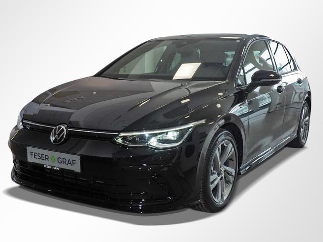 Volkswagen Golf R-Line 1,5 eTSI OPF LED DAB KAMERA Alu-17`