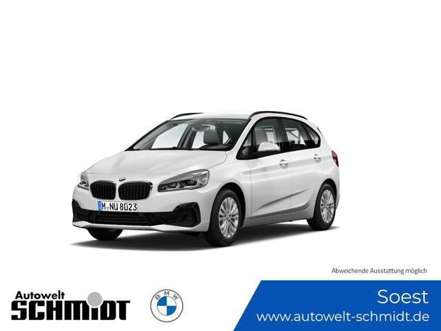 BMW 2er Active Tourer - 218 Adap. LED Navi 0 Anz= 219,-